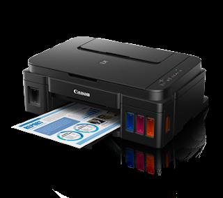Download driver Canon Pixma G2000 Mac, Windows