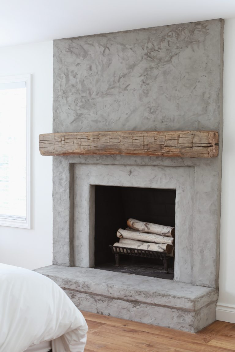Modern Farmhouse Fireplace Design Inspiration Anderson Grant