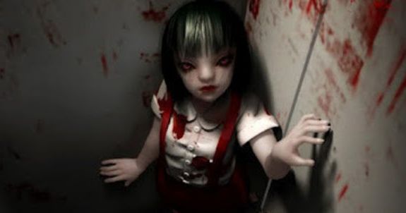 Misteri Hantu Hanako San, Hantu Yang Suka Menteror Toilet