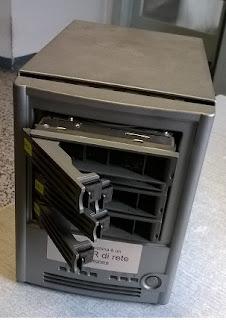 server guasto