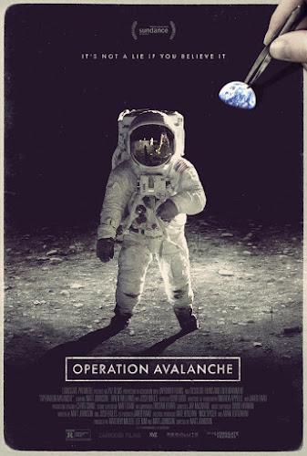 Operation Avalanche (Web-DL 720p Ingles Subittulada) (2016)