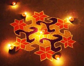rangoli designs diwali special