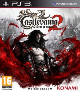 Download Castlevania Lords Of Shadow Torrent PS3