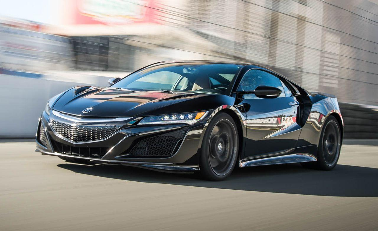 17 Best ideas about Acura Nsx Price cars photo