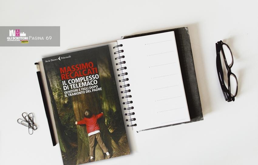 Il complesso di Telemaco,  di Massimo Recalcati: pagina 69