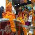 श्री राम जन्मभूमि तीर्थ क्षेत्र निधी समर्पण अभियान के तहत निकली गई भव्य शोभा यात्रा