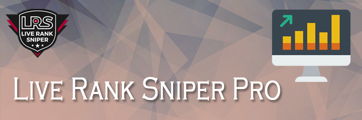 Live Rank Sniper Pro Review
