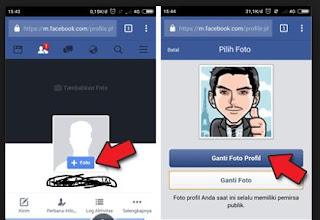 bikin Facebook