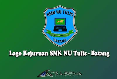 Logo Kejuruan RPL SMK NU Tulis Batang Jawa Tengah