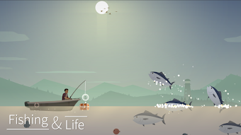 Fishing Life APK MOD v0.0.109 Unlimited Money