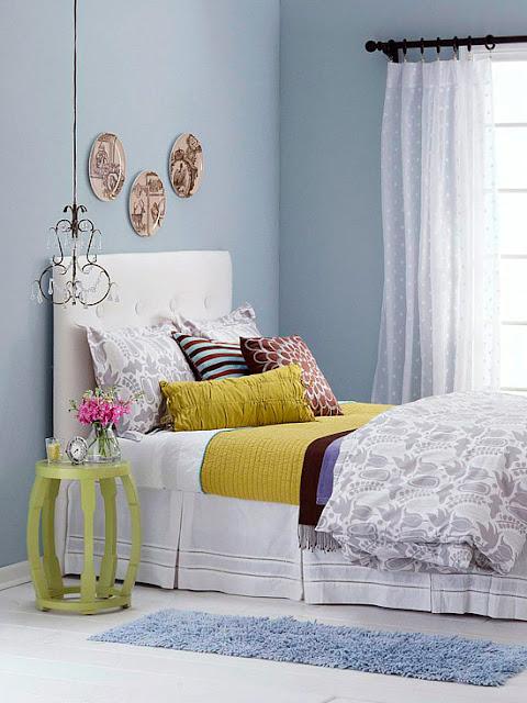 Flamingo 2 Bedroom Suite: The Striped Flamingo: Monday Space: Beautiful Bedrooms