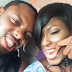 These photos of Debie Rise and Melvin Oduah have got people wondering if they are in love