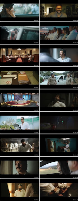 Action (Lucifer) (2020) Hindi Dubbed 720p HDRip || 7starhd