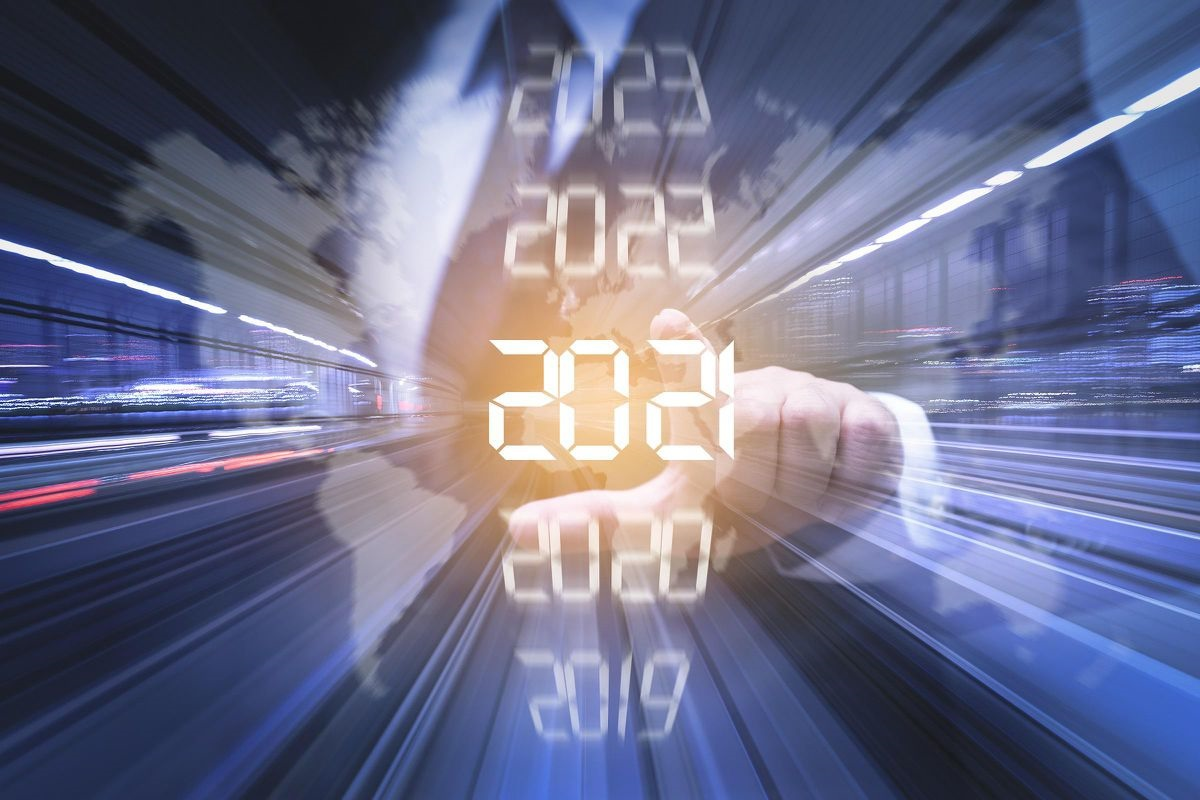 Emerging and Strategic Tech Trends To Watch Out in 2021