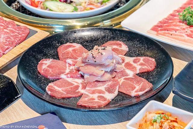 MG 7936 - 熱血採訪│紅巢燒肉工房,公益路低調日式燒肉,超值雙人套餐多達7種肉品好澎派!