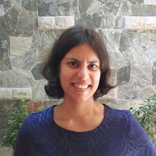 Author Devika Fernando