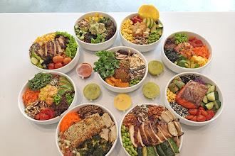 The Launch of Kubis & Kale at Bandar Sunway, Petaling Jaya