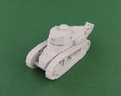 Renault FT picture 2
