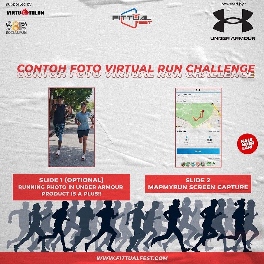 HOVR Phantom 2 - Virtual Run Challenge • 2020
