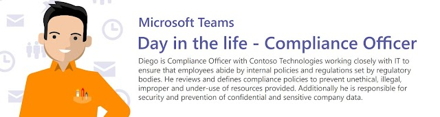 A Day in the Life - Compliance