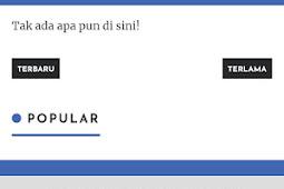 Template Textrim SEO Friendly Premium Dari Igniel