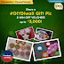 Diwali Gift Contest | Win Vouchers of Rs.5000