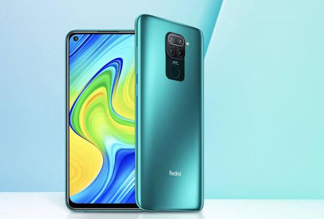 سعر ومواصفات هاتف شاومى Redmi Note 9 Pro والكشف عنها رسميا في الأسواق 2021