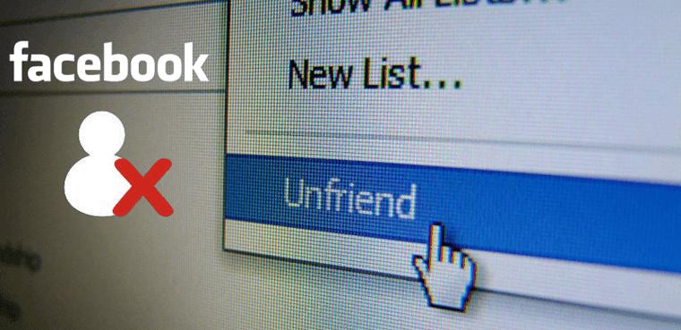Xem ai đã âm thầm Unfriend bạn trên Facebook