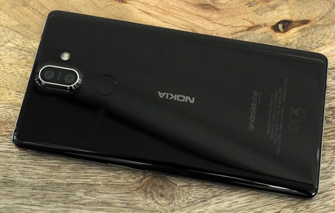 نوكيا 8 سيروكو   Nokia 8 Sirocco