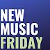 #NewMusicFriday for 5-21-19