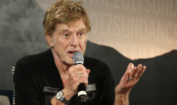 Robert Redford: 'Feel Out Of Place In The Country I Was camp board Into – – our public servants have failed us'