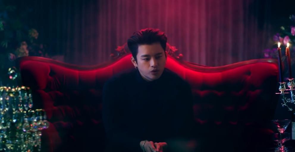 Seo In Guk nos trae BeBe, su nuevo single