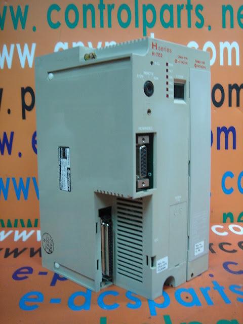 HITACHI H-SERIES CPU MODULE CPU2-07H5JFDCBABA