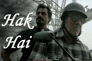 Hak Hai