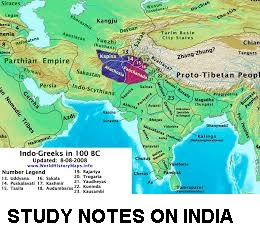 Study Notes India