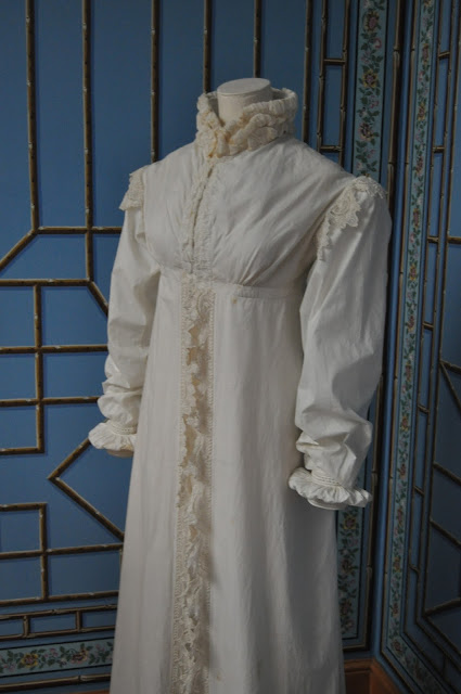 Brighton Days Out - Jane Austen at the Royal Pavilion photo by modernbricabrac