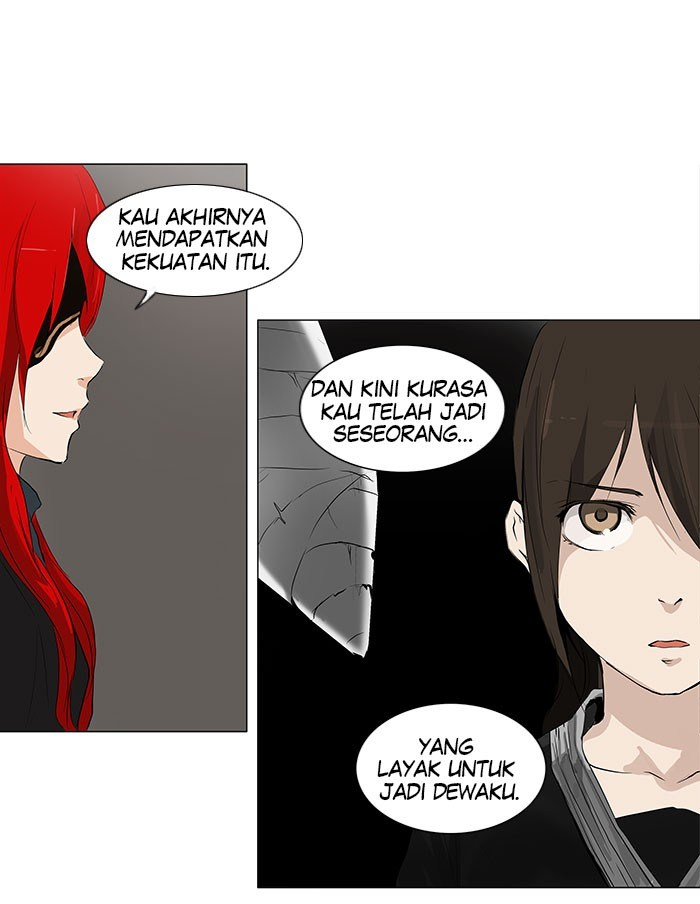 Tower of God Bahasa indonesia Chapter 170