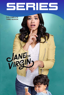 Jane the Virgin Temporada 3 Completa HD 1080p Latino