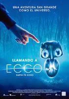 Llamando a Ecco / Tierra a Eco