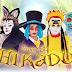 LIRIK LAGU CHIKADUN - FLOOR 88 (OFFICIAL MUSIC VIDEO)