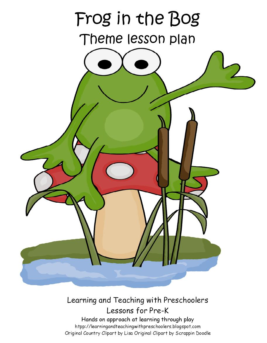 if you want to get more frog theme lesson plan ideas you can find in my frog in the bog lesson plan pack on teachers pay teachers or teachers notebook  [ 913 x 1173 Pixel ]