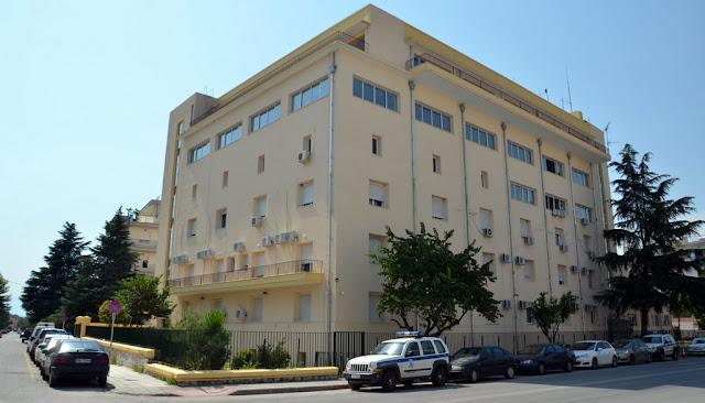 Σε νέο ιδιόκτητο κτίριο η Αστυνομική Διεύθυνση Δράμας