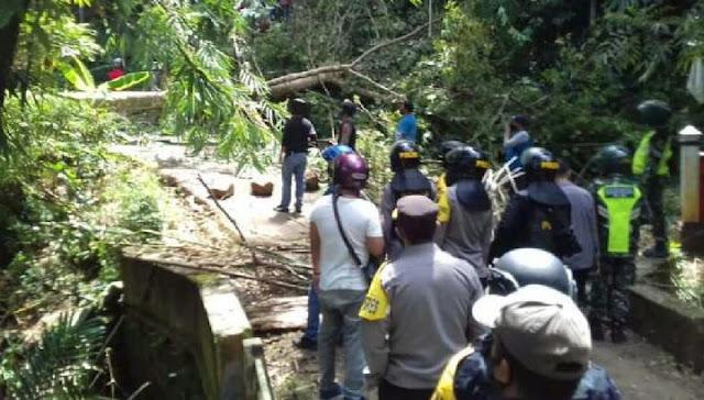 Penangkapan 11 Warga Penolak Bendungan Bener, YLBHI: Copot Kapolres