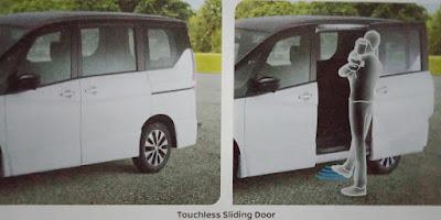 Gambar Spesifikasi Nissan Serena Terbaru
