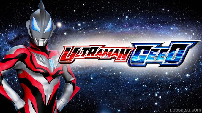 Ultraman Geed Batch Subtitle Indonesia