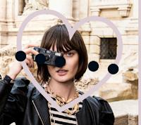 Logo Motivi ''Contest Look with the heart'' : vinci gratis weekend a Ibiza