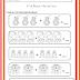 Dia do Circo: Alfabetização Matemática para imprimir