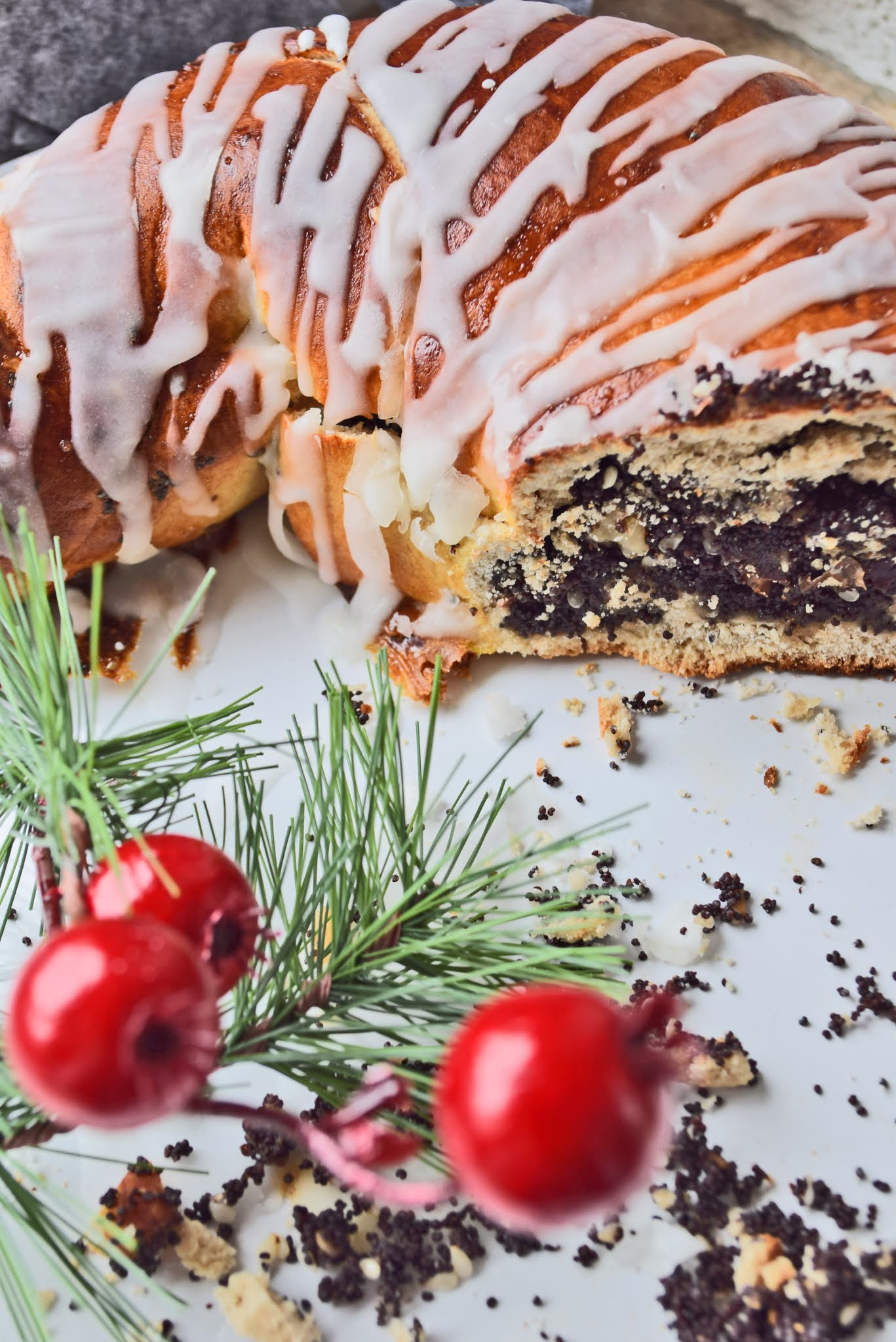 Bożonarodzeniowe ciasta