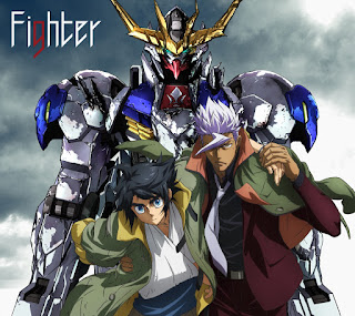 Download Opening 2 Mobile Suit Gundam Iron Blooded Orphans 2 Full Version