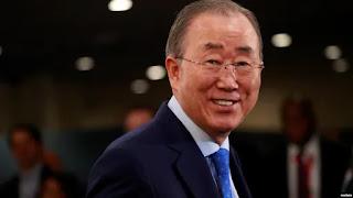 Mantan Sekjen PBB: DK PBB, ASEAN Harus Segera Ambil Langkah Terpadu soal Myanmar
